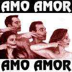 (Español) AMO AMOR