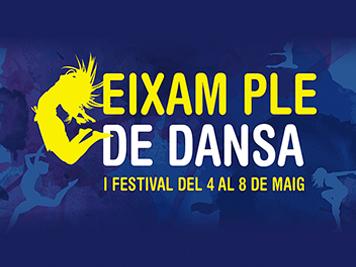 EIXAM PLE DE DANSA